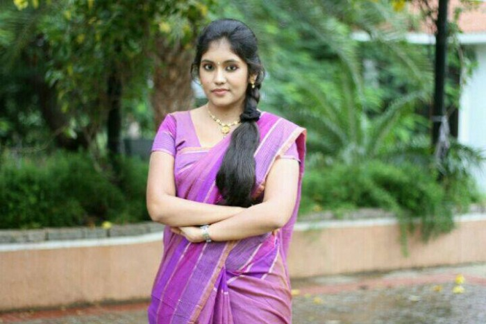Photo of Shruthi Shanmuga Priya