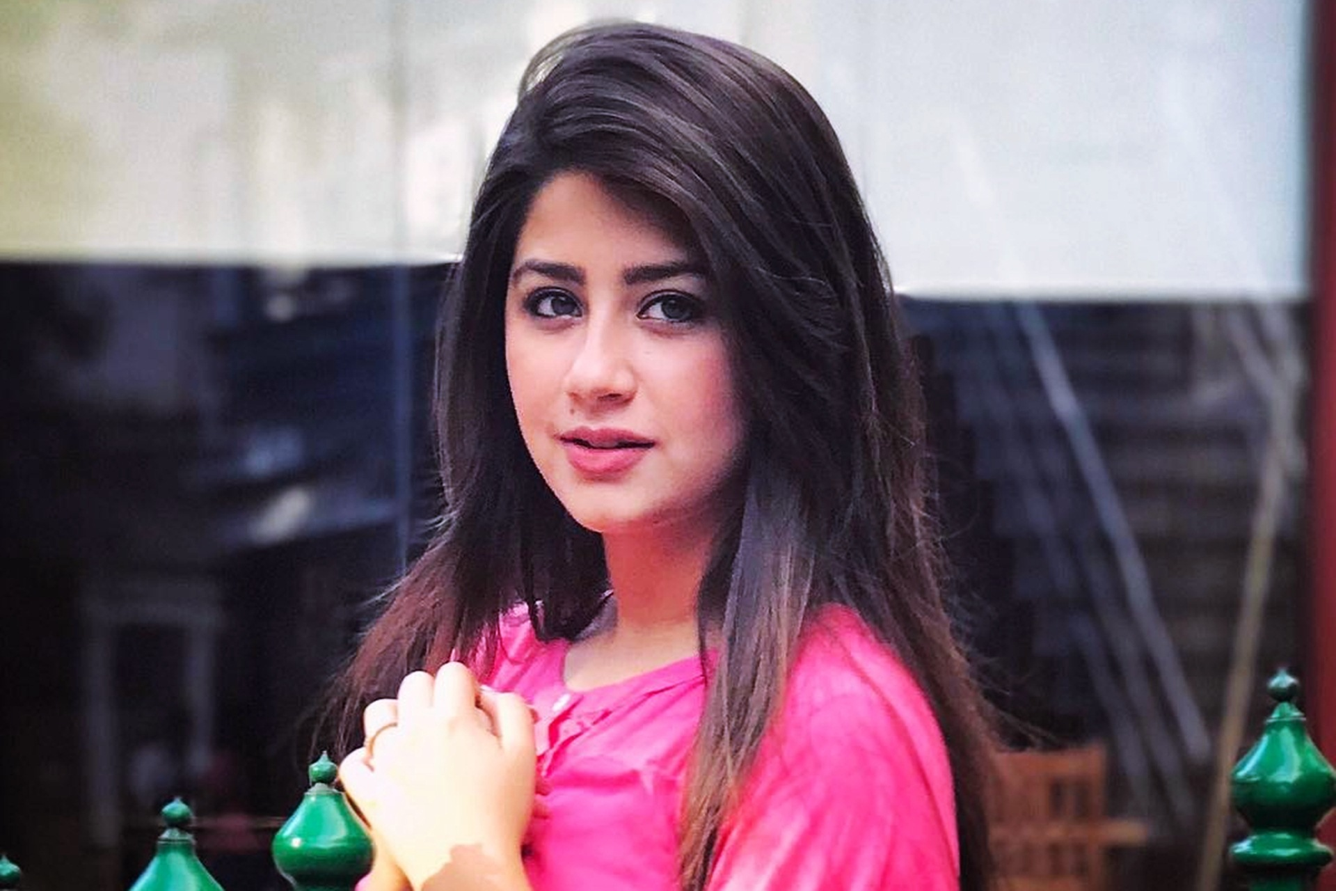 Photo of Aditi Bhatia