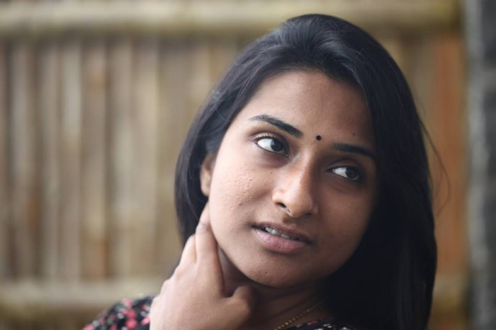 Photo of Ramya Ramakrishnan
