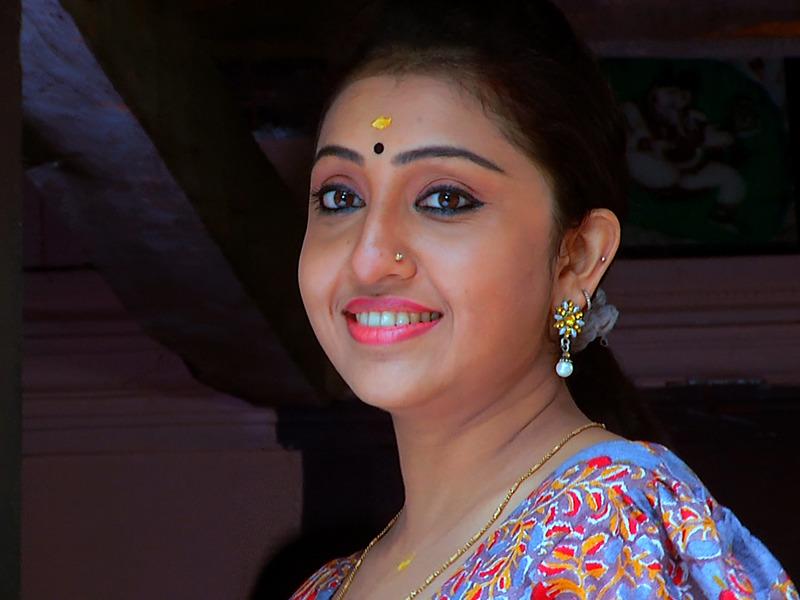 Photo of Nithya Das