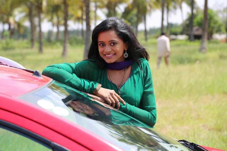 Photo of Chandana Shetty