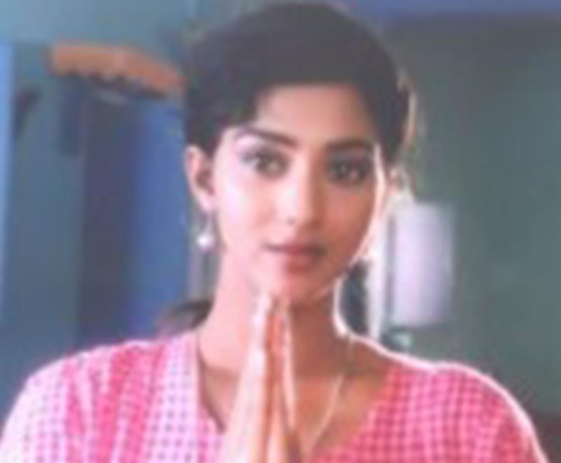 Photo of Nivedita Jain