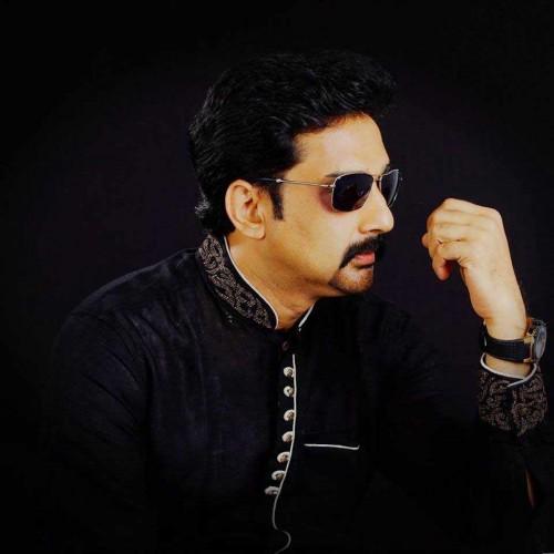 Photo of Rajeev Parameshwaran