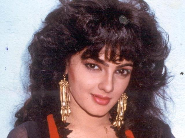 Photo of Mamta Kulkarni