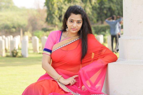 Photo of Saara Deva