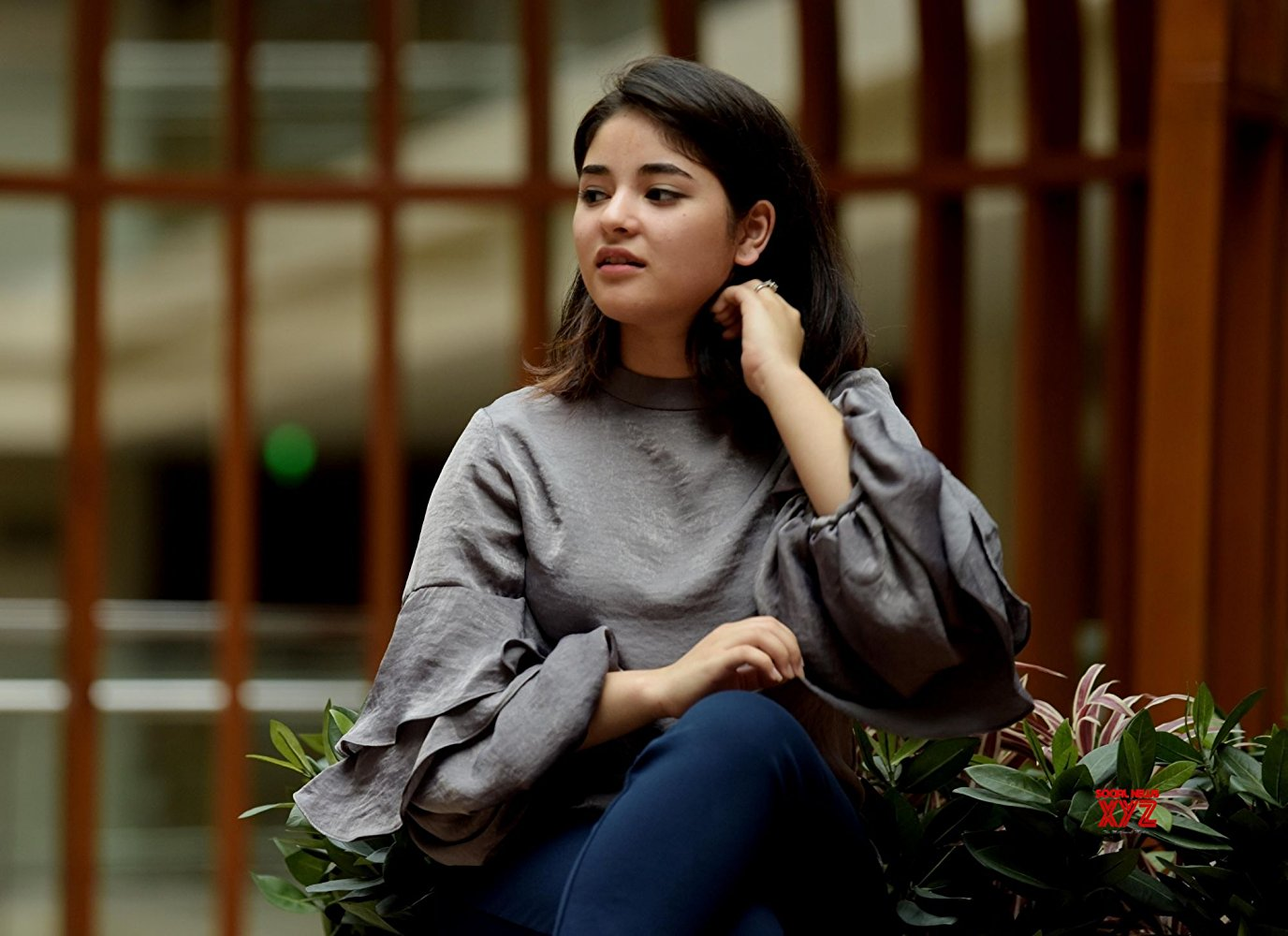 Photo of Zaira Wasim Wiki, Age, Boyfriend, Biography, Family