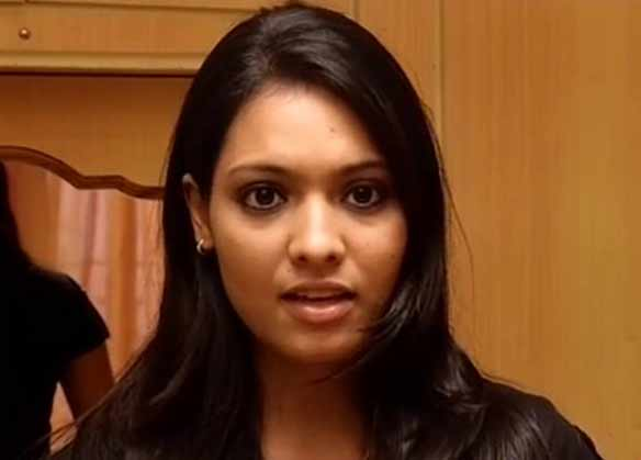 Photo of Pavithra