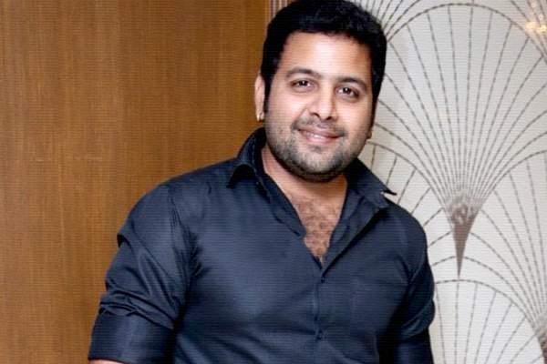 Photo of Sai Prashanth