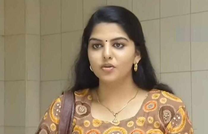 Photo of Shrividhya
