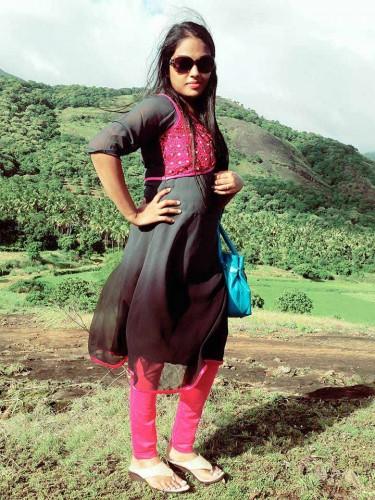Photo of Yamuna Chinnadurai