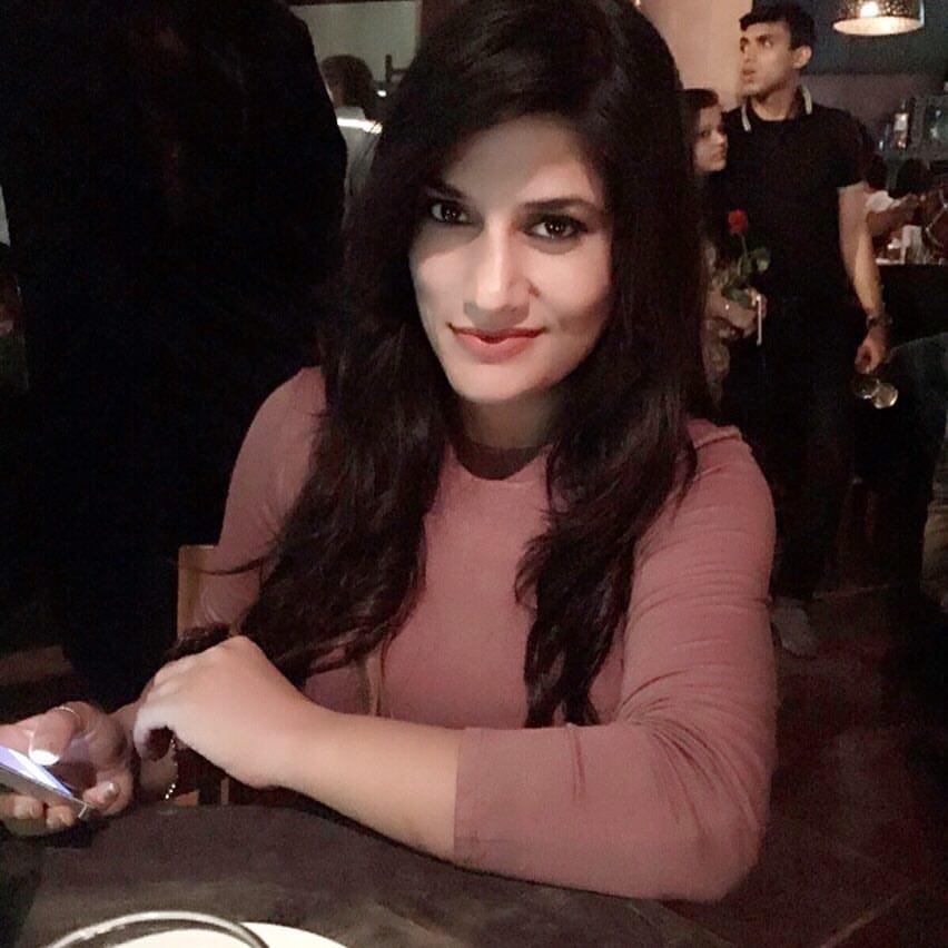 Photo of Sharika Raina