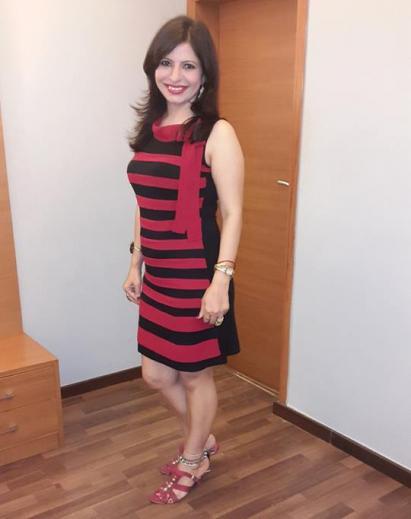 Photo of Jennifer Mistry Bansiwal
