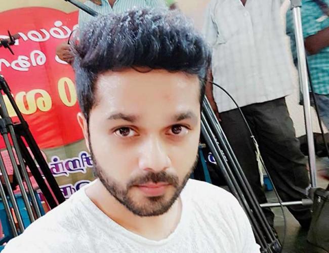 Photo of Sanjeev
