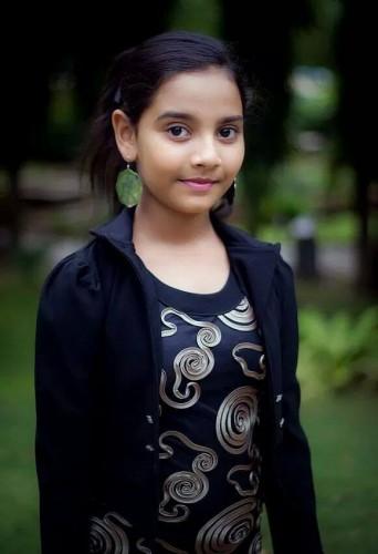 Photo of Neha Menon
