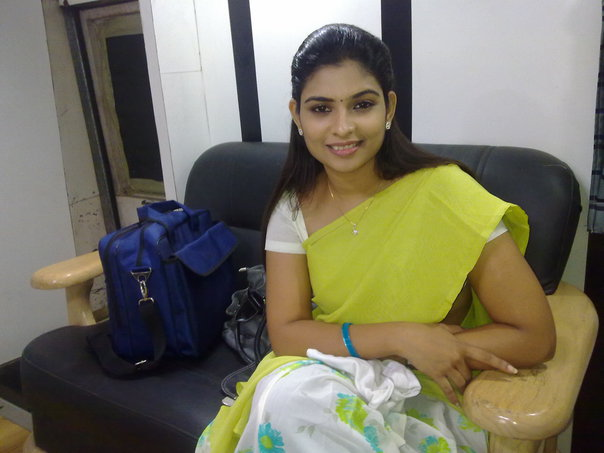Photo of Maheshwari Chanakyan