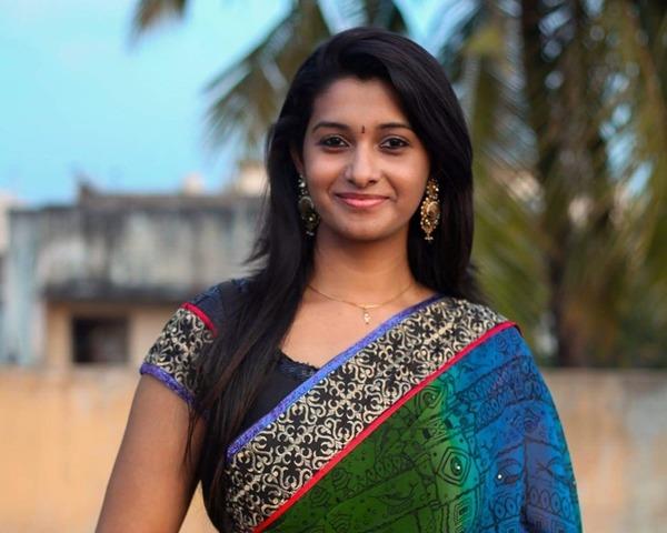 Photo of Priya Bhavani Shankar
