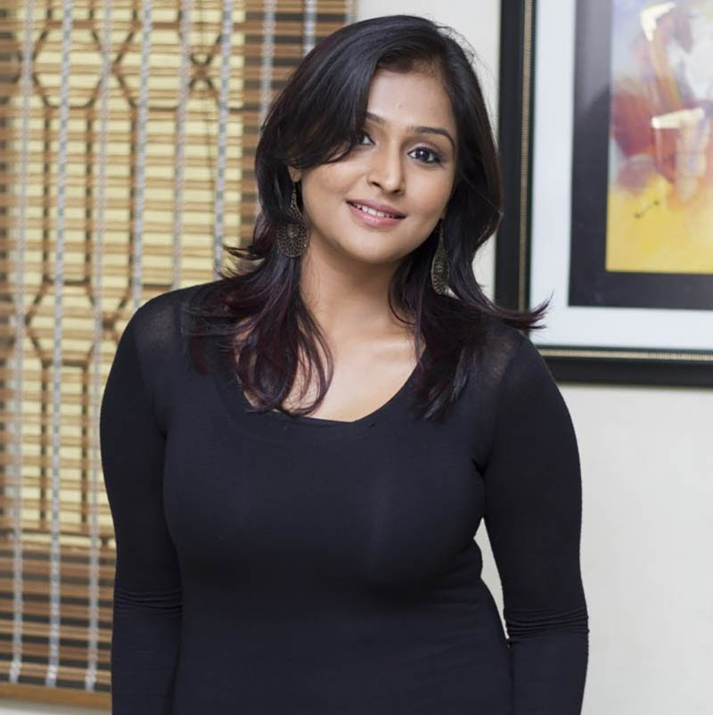 Photo of Remya Nambeesan