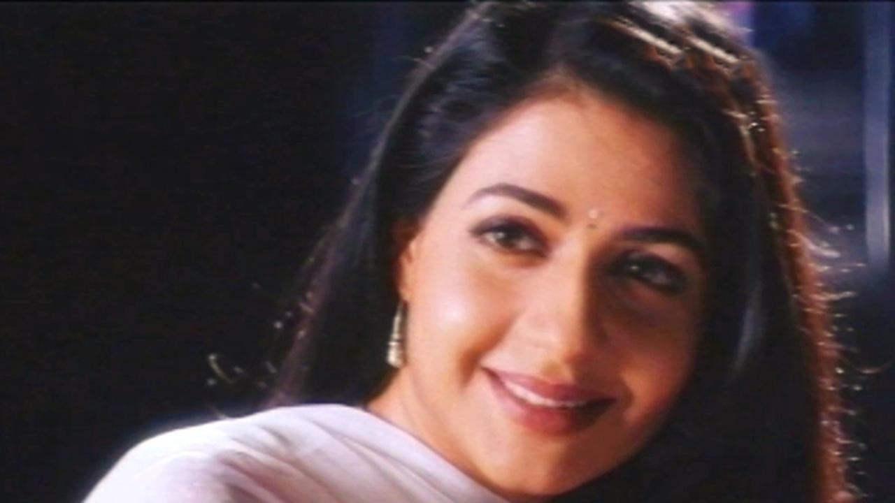 Photo of Priya Gill