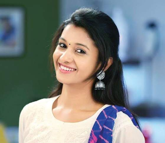 Actress Priya Bhavani Shankar Latest Photo Stills: Priya Bhavani Shankar Biography, Wiki, DOB, Family