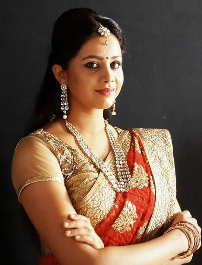 Photo of Raksha Holla