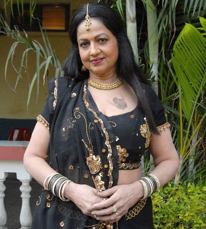 Photo of Jyothi Lakshmi