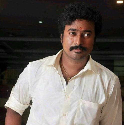 Photo of Naveen Muralidhar