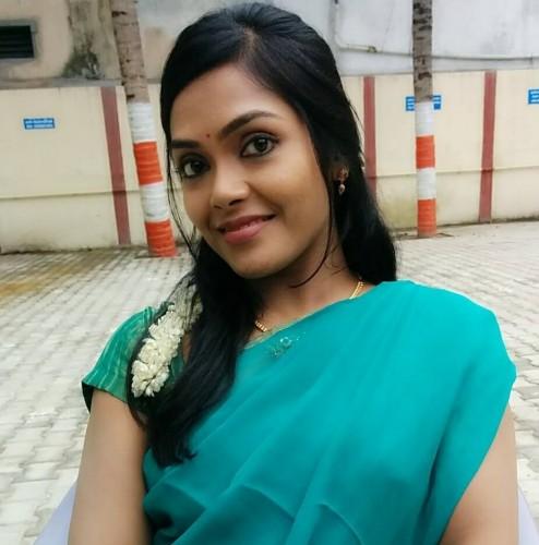 Photo of Jaya Lakshmi