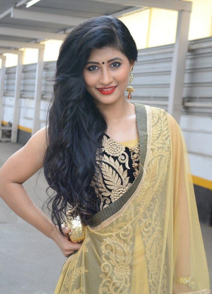 Photo of Sunitha Gogoi