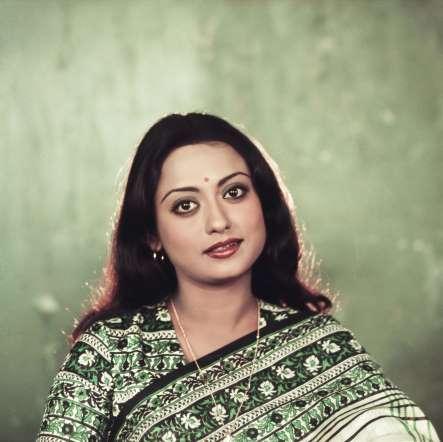 Photo of Talluri Rameshwari