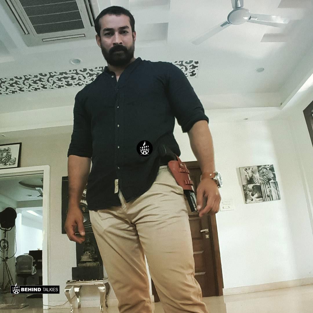 Actor Amit Biography