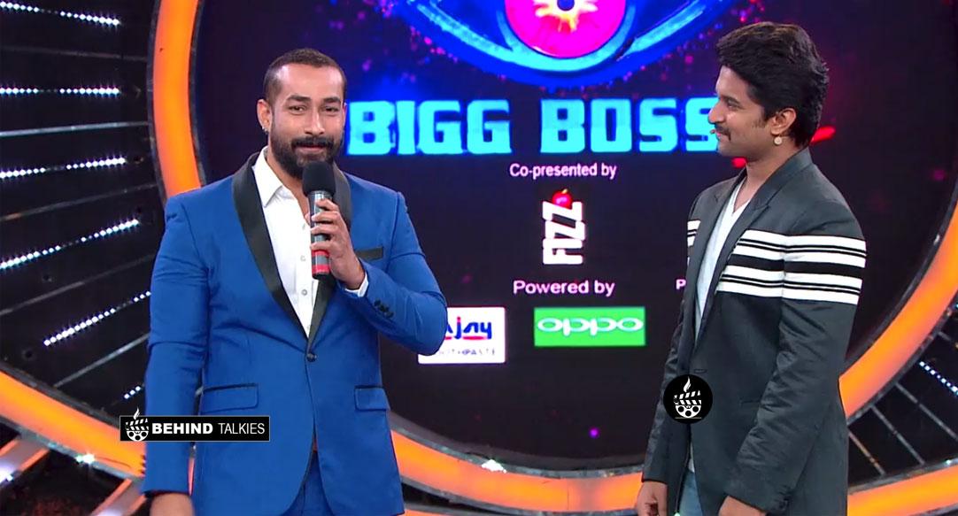 Amit Tiwari | Bigg Boss Vote Telugu