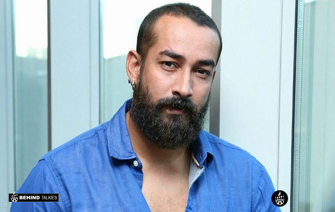 Amit Tiwari Actor latest Image