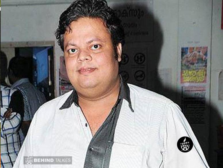 Anoop Chandran Actor
