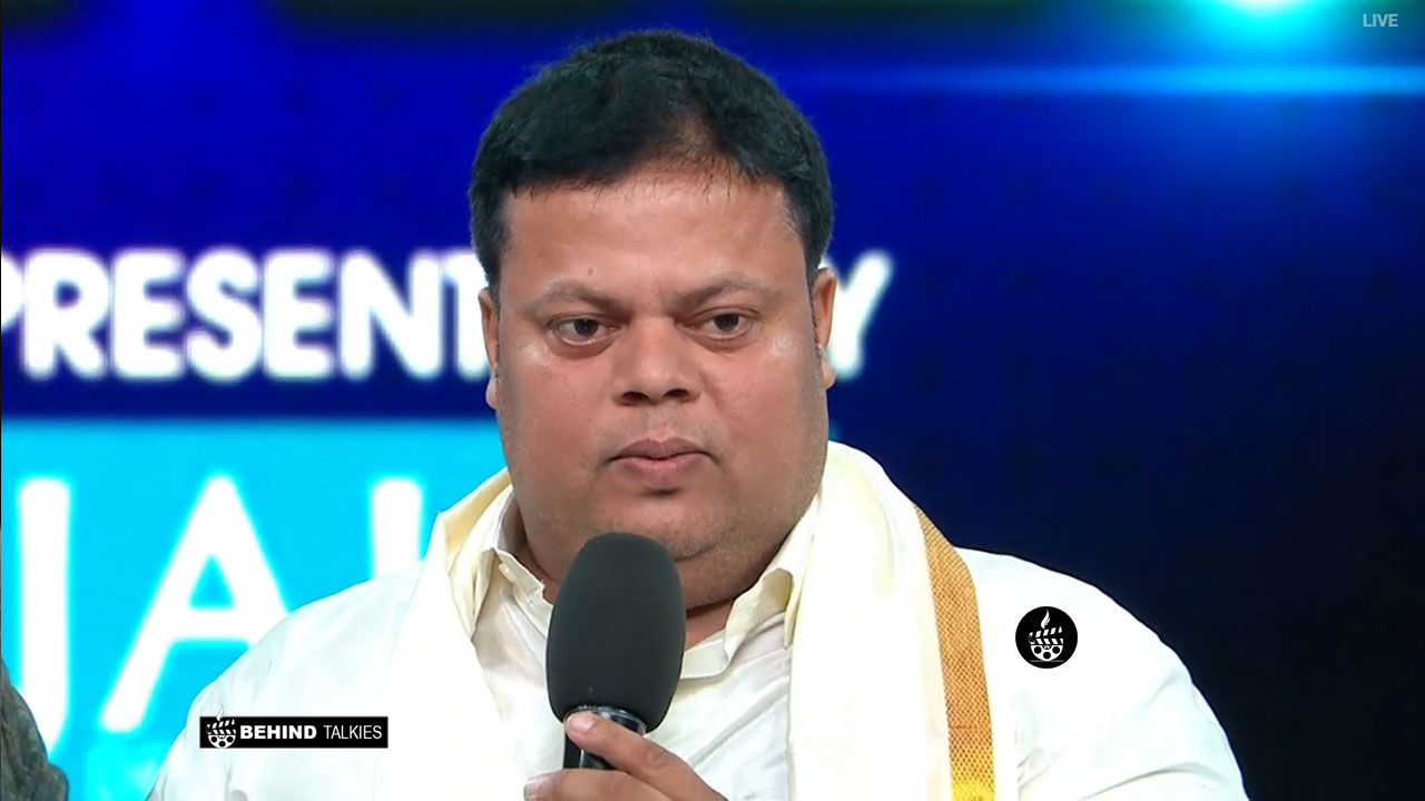 Anoop Chandran in Bigg Boss