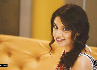 ActressArchana Kavi