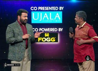 Aristo Suresh in Bigg Boss Malayalam