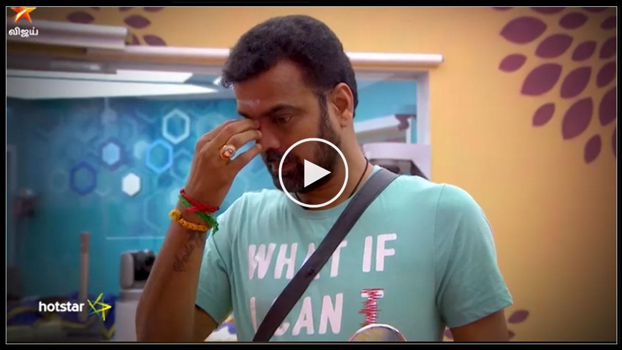 Photo of Bigg Boss Tamil : Nithya calling Balaji as brother