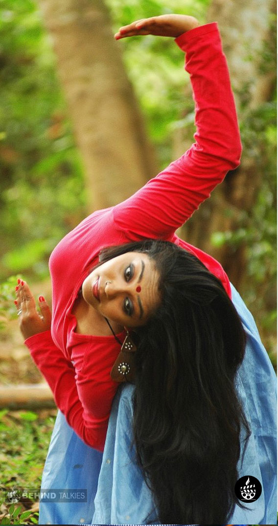 Hima Shankar Sheematty Actres