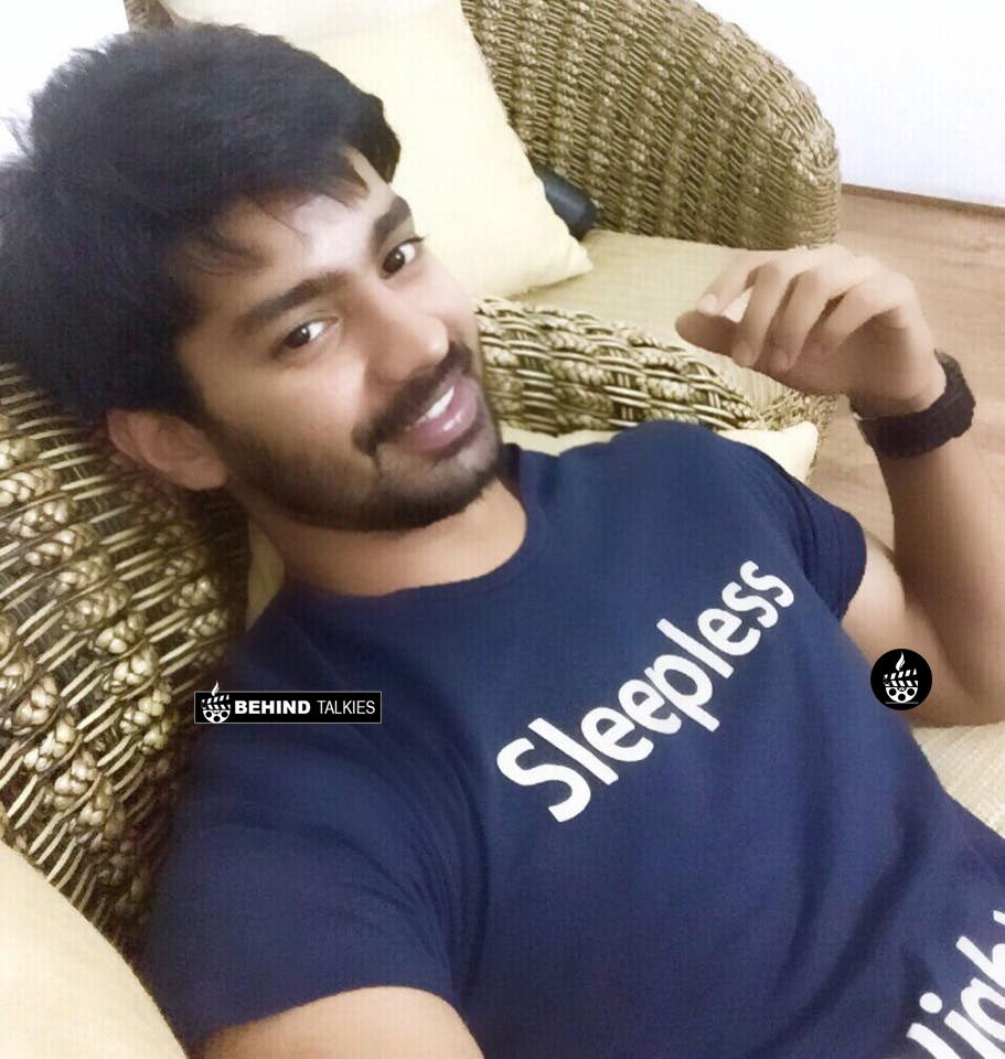 Mahat Selfie