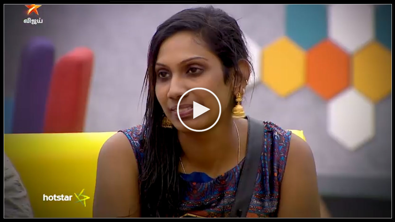 Photo of Bigg Boss Tamil: Nithya was selected as a leader