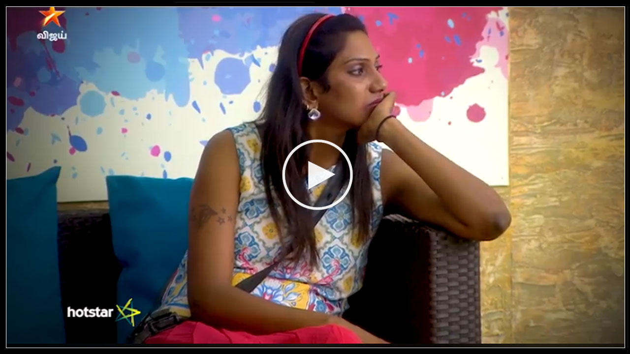 Photo of Bigg Boss Tamil : Girls cornering Nithya