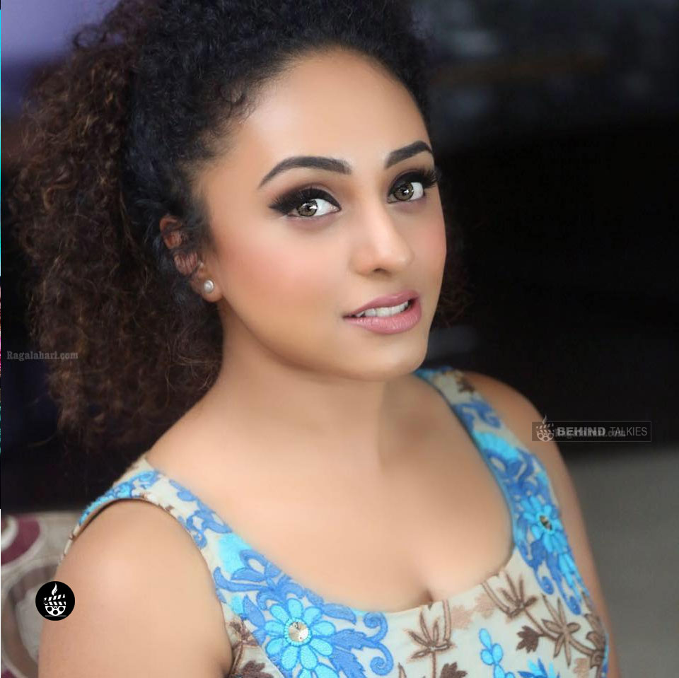 Pearle Maaney actor