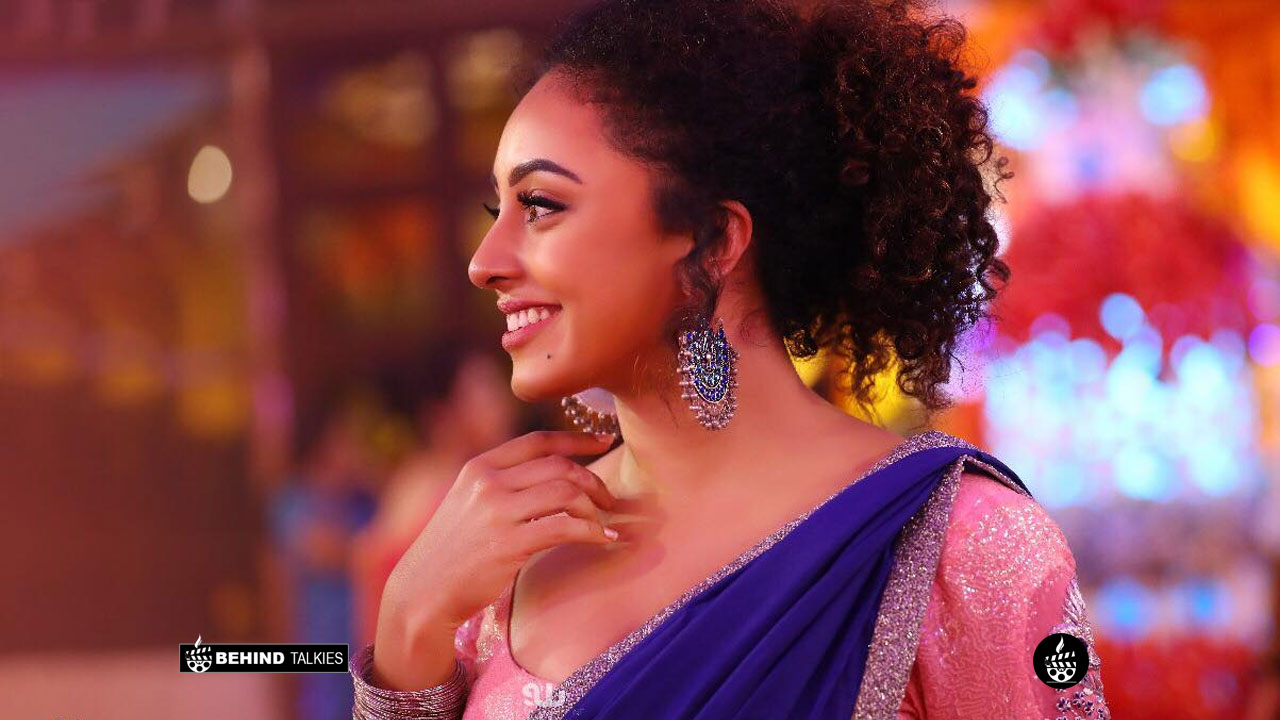 Photo of Pearle Maaney