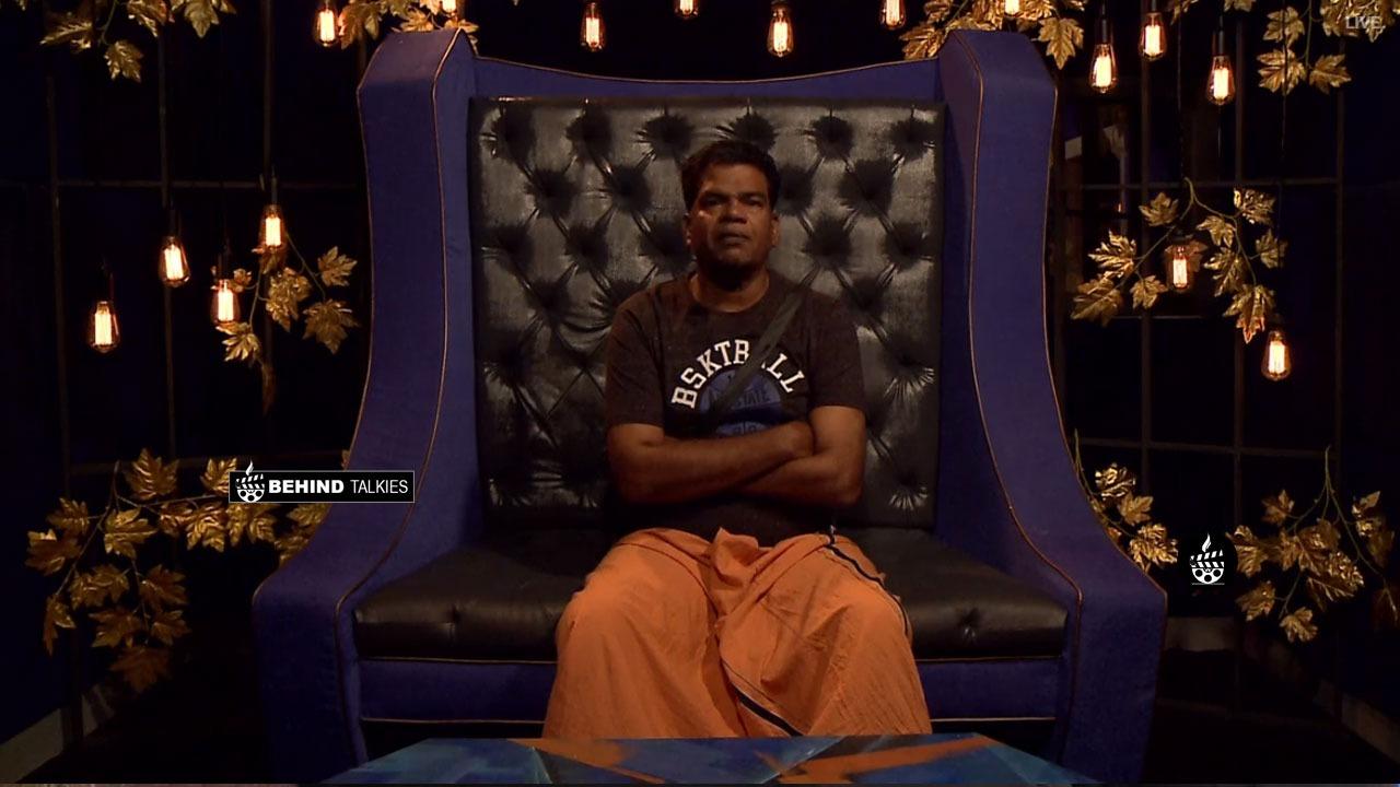 Photo of Bigg Boss Tamil Second week Nominations