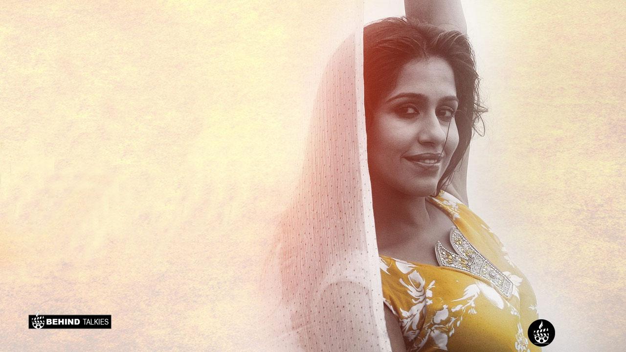 Photo of Ranjini Haridas