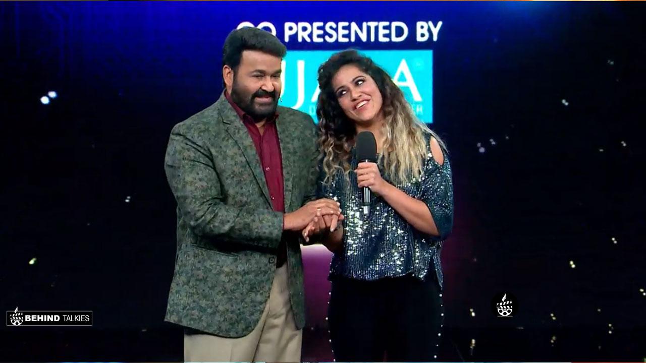 Ranjini Haridas | Bigg Boss Malayalam Vote