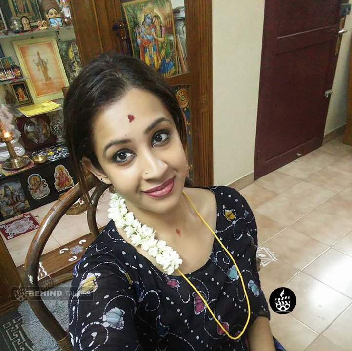 Sowbhagya Venkitesh Closeup