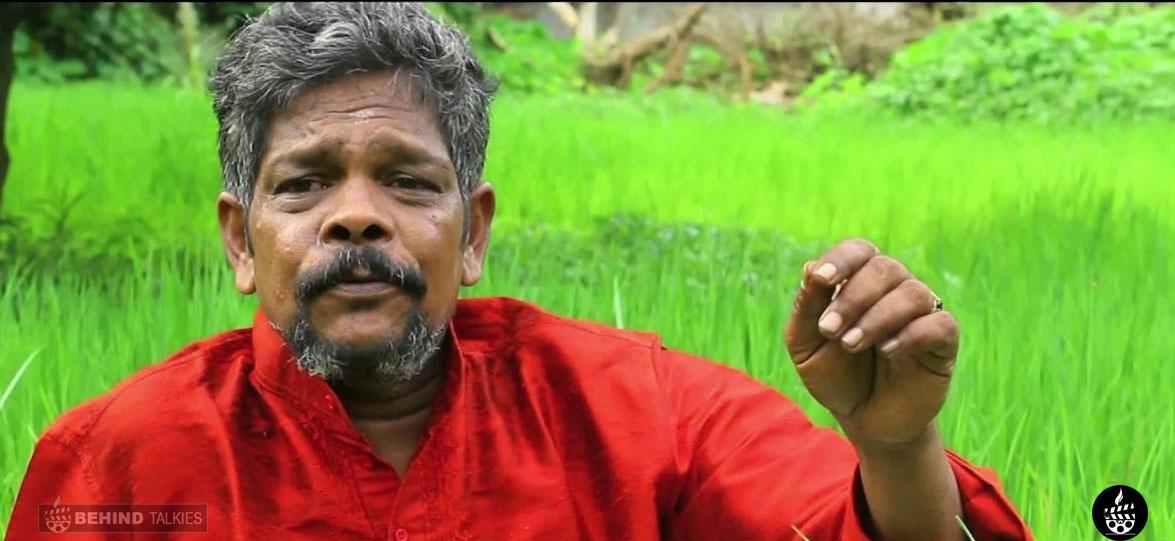 Suresh Thampanoor Lyriscit