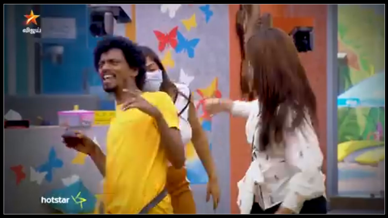 Photo of Bigg Boss Tamil : Housemates Teasing Each Others