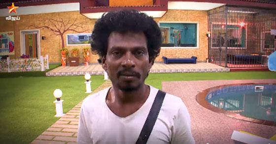 Photo of Bigg Boss Tamil: Sendrayan requesting Bigg Boss to send his Underwear